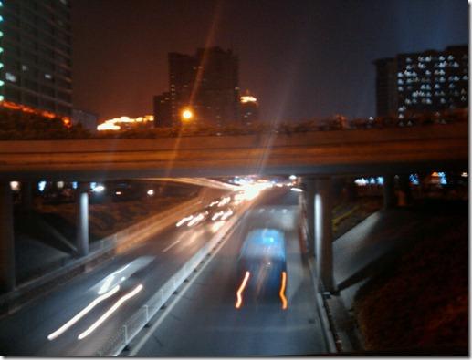 客村立交桥